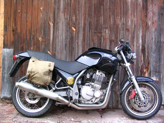 Forum Suzuki Sv Svforumpl View Topic Motocykl Firmy Sachs